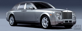 Rolls-Royce Phantom - 2004