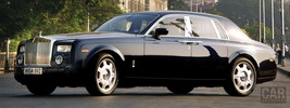 Rolls-Royce Phantom - 2005