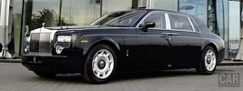 Rolls-Royce Phantom - 2007