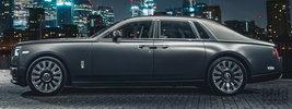 Rolls-Royce Phantom - 2019