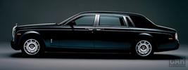 Rolls-Royce Phantom Extended Wheelbase - 2005