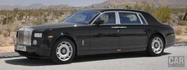 Rolls-Royce Phantom Extended Wheelbase - 2007