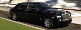 Rolls-Royce Phantom Extended Wheelbase - 2009