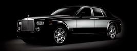 Rolls-Royce Phantom Extended Wheelbase - 2011