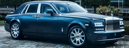 Rolls-Royce Phantom Metropolitan Collection - 2014