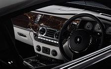 Обои автомобили Rolls-Royce Wraith Eagle VIII - 2019