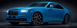 Rolls-Royce Wraith Black Badge - 2019