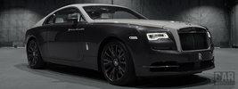 Rolls-Royce Wraith Eagle VIII - 2019