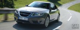 Saab 9-5 Sedan - 2010