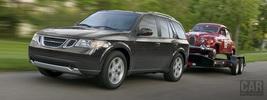 Saab 9-7x - 2009