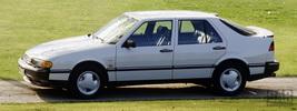 Saab 9000 - 1992
