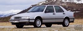 Saab 9000 CDE - 1997