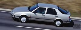 Saab 9000 CS - 1997