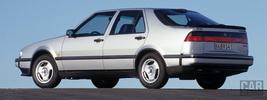Saab 9000 CSE - 1998