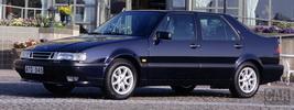 Saab 9000 CSE Anniversary Edition - 1997