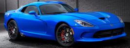 SRT Viper GTS - 2014