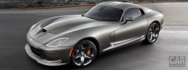 SRT Viper GTS Carbon Special Package - 2014