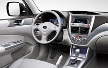 Cars wallpapers Subaru Forester 2.0 XS - 2008
