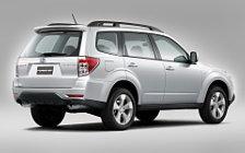 Cars wallpapers Subaru Forester 2.5 XT - 2008