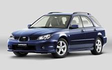 Cars wallpapers Subaru Impreza Sports Wagon 2.0R - 2005