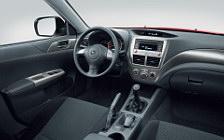 Cars wallpapers Subaru Impreza 1.5R - 2007