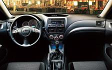 Cars wallpapers Subaru Impreza 2.0R Sport - 2007
