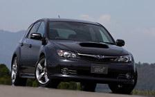 Cars wallpapers Subaru Impreza WRX STI - 2007