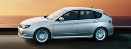 Subaru Impreza 2.0R Sport - 2007
