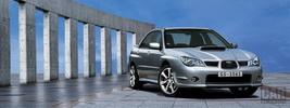 Subaru Impreza Sedan WRX - 2005
