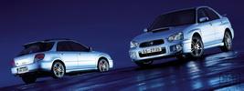 Subaru Impreza WRX - 2004