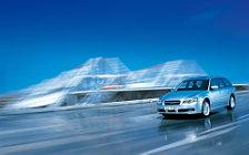 Cars wallpapers Subaru Legacy Station Wagon - 2005