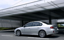 Cars wallpapers Subaru Legacy - 2006