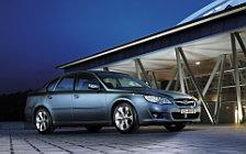 Cars wallpapers Subaru Legacy - 2007