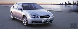 Subaru Legacy - 2004