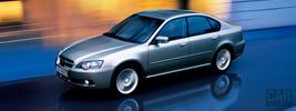 Subaru Legacy - 2005