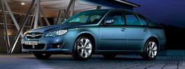 Subaru Legacy - 2006