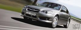 Subaru Legacy - 2007