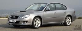 Subaru Legacy 2.0D - 2008