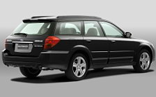 Cars wallpapers Subaru Outback 30R - 2004