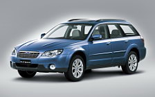 Cars wallpapers Subaru Outback 30R - 2006