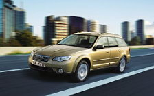 Cars wallpapers Subaru Outback 30R - 2007