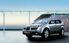 Cars wallpapers Subaru B9 Tribeca Limited - 2006