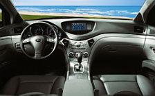 Cars wallpapers Subaru Tribeca Limited - 2007