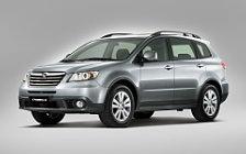 Cars wallpapers Subaru Tribeca Limited - 2008
