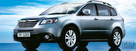 Subaru Tribeca Limited - 2007