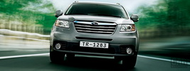 Subaru Tribeca Limited - 2008