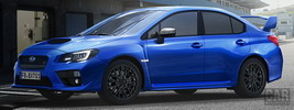 Subaru WRX STI - 2017