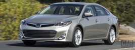 Toyota Avalon LTD - 2013