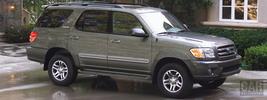 Toyota Sequoia - 2003