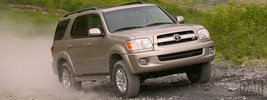 Toyota Sequoia Limited - 2005